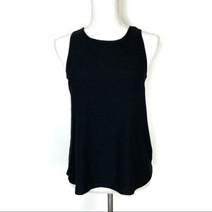 Beyond Yoga Open Back Tank Size Small !